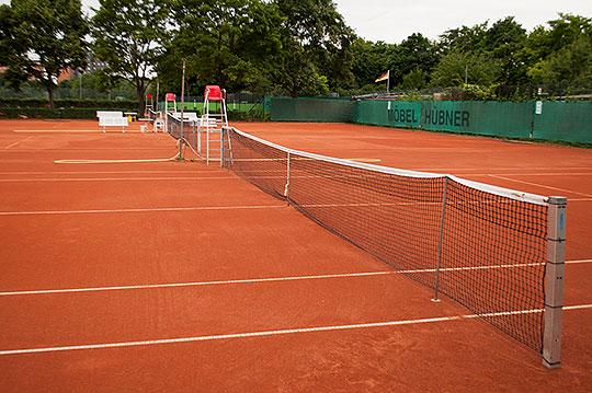 OSC Tennis-Courts